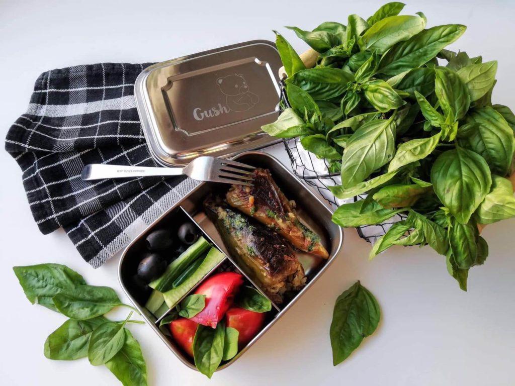lunch box Gush